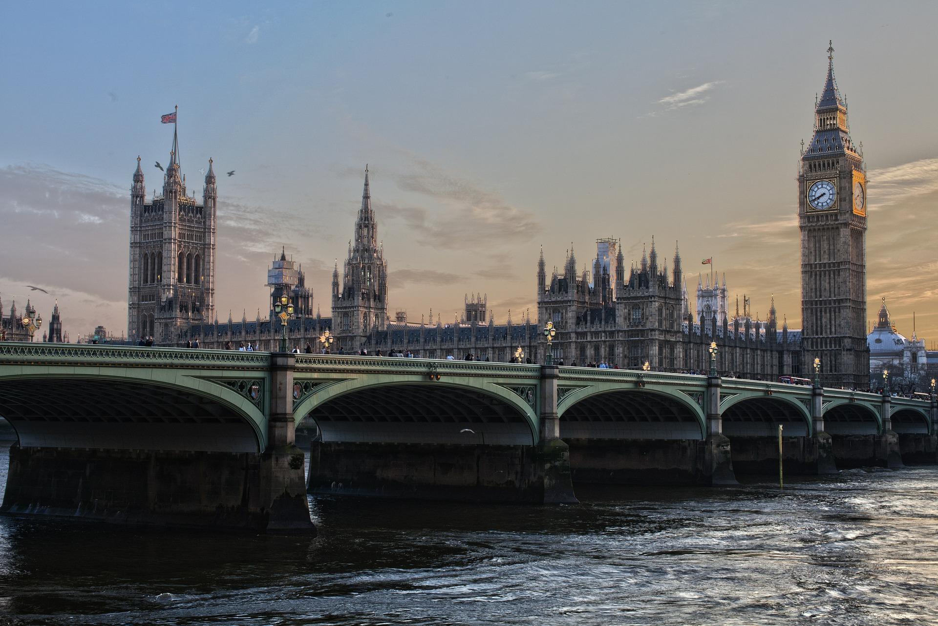 Londres, objetivos viajeros para 2017 - Los viajes de Margalliver
